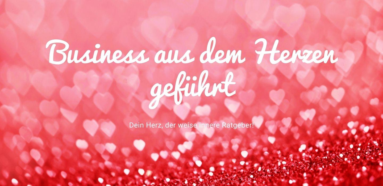 Bild: Sandra Aegerter - Business aus dem Herzen geführt